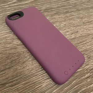 Mophie ⚡️Charging iPhone Case